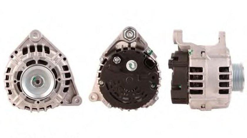 Generator / Alternator AUDI A4 Cabriolet (8H7, B6, 8HE, B7) (2002 - 2009) ELSTOCK 28-3876 piesa NOUA