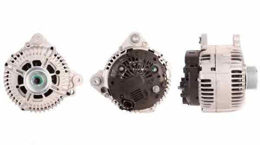 Generator / Alternator AUDI Q7 4L ELSTOCK 28-4870
