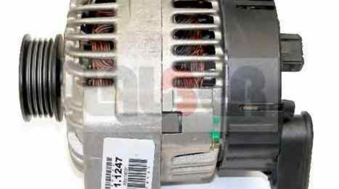 Generator / Alternator BMW 3 Touring E36 LAUBER 11.1247