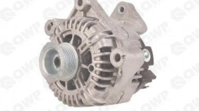 Generator / Alternator BMW Seria 3 Touring (E46) (1999 - 2005) QWP WGE245 piesa NOUA