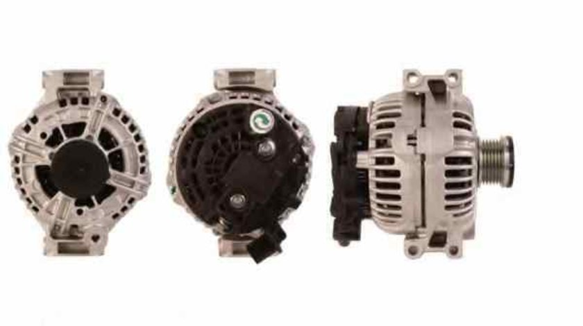 Generator / Alternator BMW X3 E83 ELSTOCK 28-4836