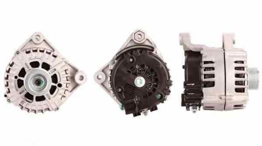 Generator / Alternator BMW X3 E83 ELSTOCK 28-5712