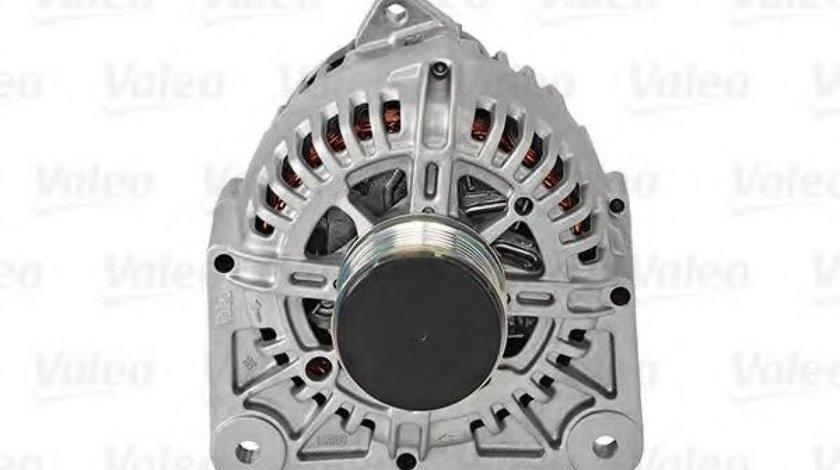 Generator / Alternator DACIA LOGAN (LS) (2004 - 2016) VALEO 437558 piesa NOUA