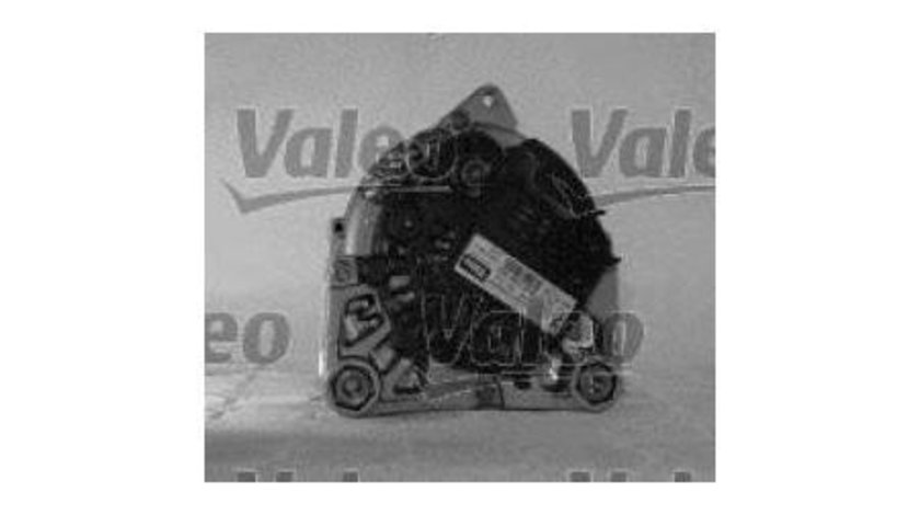 Generator / alternator Dacia Logan Pick-Up (2008->) [US_] #3 112193