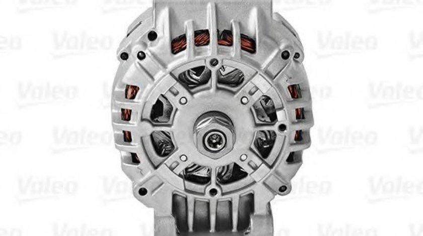 Generator / Alternator DACIA LOGAN Pick-up (US) (2008 - 2016) VALEO 440062 piesa NOUA