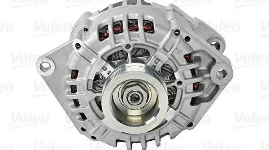 Generator / Alternator FIAT DUCATO caroserie (244) (2002 - 2016) VALEO 437349 piesa NOUA