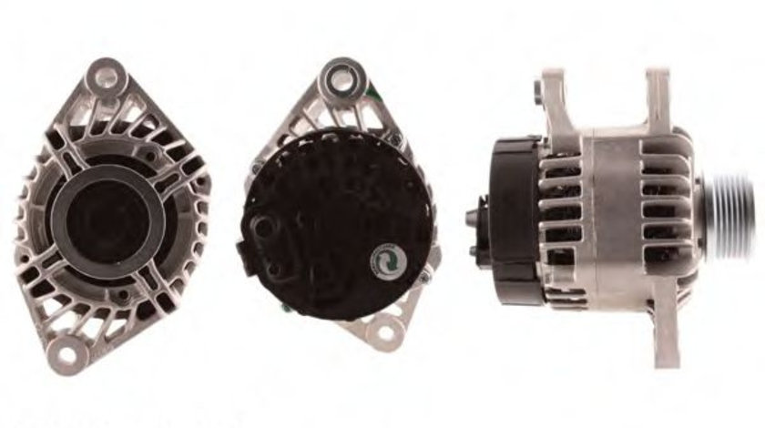 Generator / Alternator FIAT PUNTO (188) (1999 - 2016) ELSTOCK 28-3750 piesa NOUA