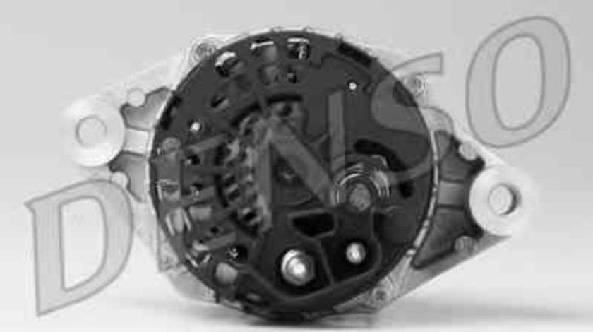 Generator / Alternator FIAT PUNTO EVO 199 DENSO DAN994