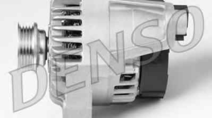 Generator / Alternator FIAT PUNTO EVO 199 DENSO DAN1005