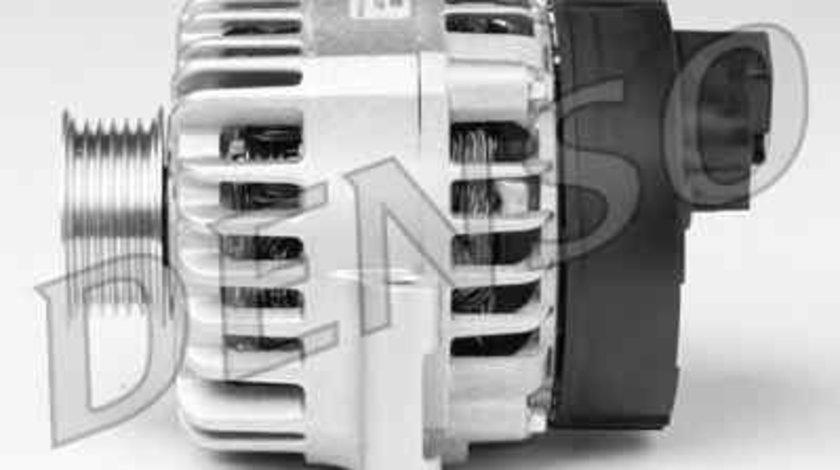 Generator / Alternator FIAT PUNTO / GRANDE PUNTO 199 DENSO DAN1003