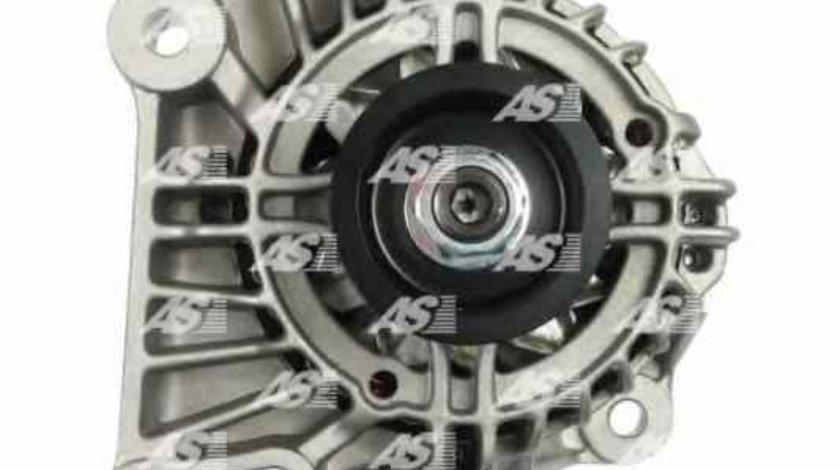 Generator / Alternator FIAT PUNTO Van 188AX AS-PL A4003
