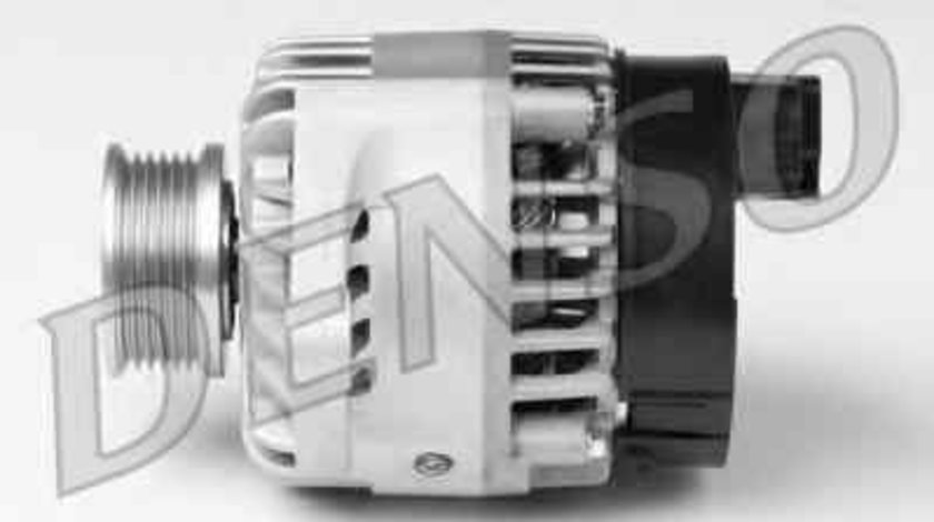 Generator / Alternator FIAT PUNTO Van 188AX Producator DENSO DAN520