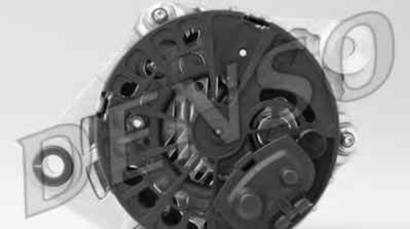 Generator / Alternator FIAT STILO 192 DENSO DAN641