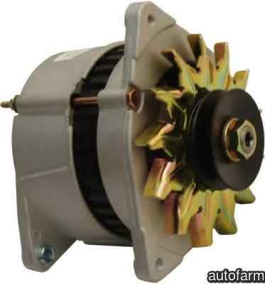 Generator / Alternator FIAT X 1/9 128 AS PRESTOLITE ELECTRIC 66021636