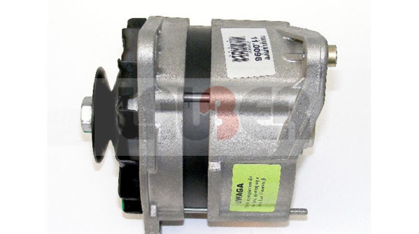 Generator / Alternator FORD ORION I AFD Producator LAUBER 11.0096