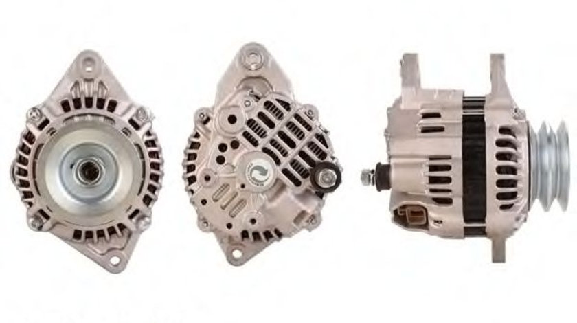 Generator / Alternator FORD RANGER (ER, EQ) (1998 - 2006) ELSTOCK 28-2823 piesa NOUA