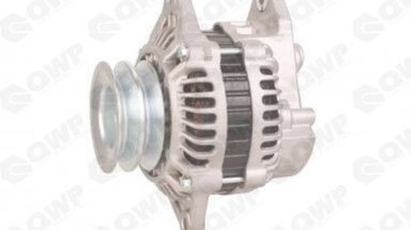 Generator / Alternator FORD RANGER (ES, ET) (2005 - 2012) QWP WGE371 piesa NOUA