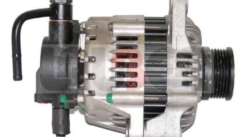 Generator / Alternator KIA CERATO sedan LD Producator LAUBER 11.1708