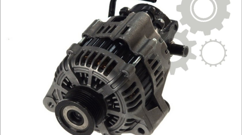 Generator / Alternator KIA CERATO sedan LD Producator OEM K80516OEM