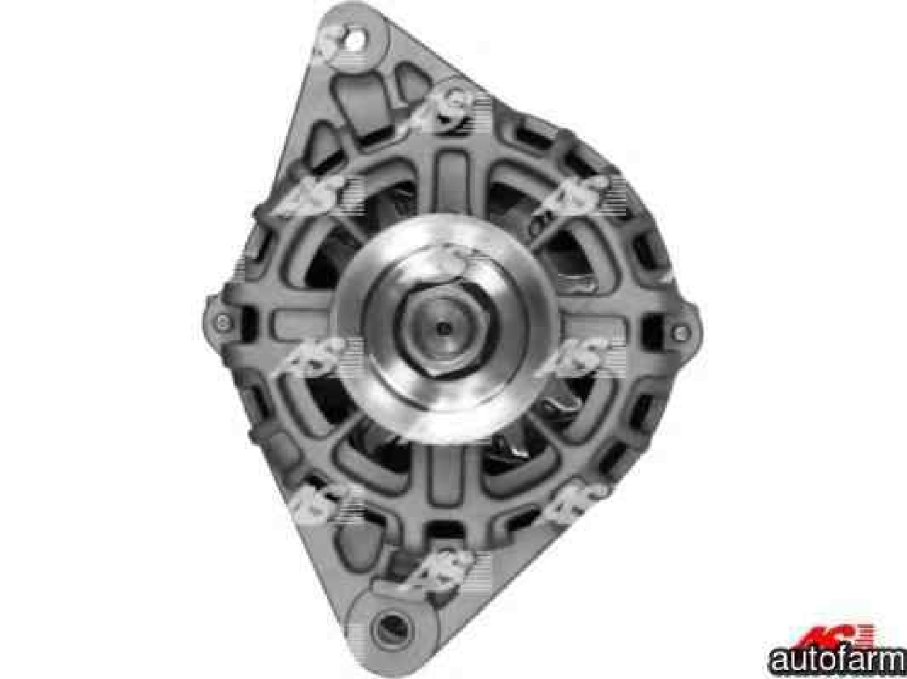 Generator / Alternator KIA RIO II limuzina (JB) AS-PL A9008