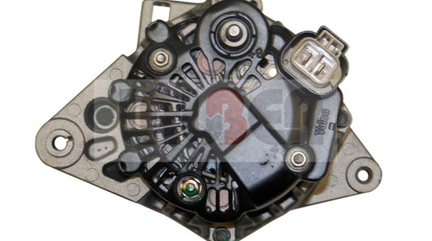 Generator / Alternator KIA RIO II sedan JB Producator LAUBER 11.1789