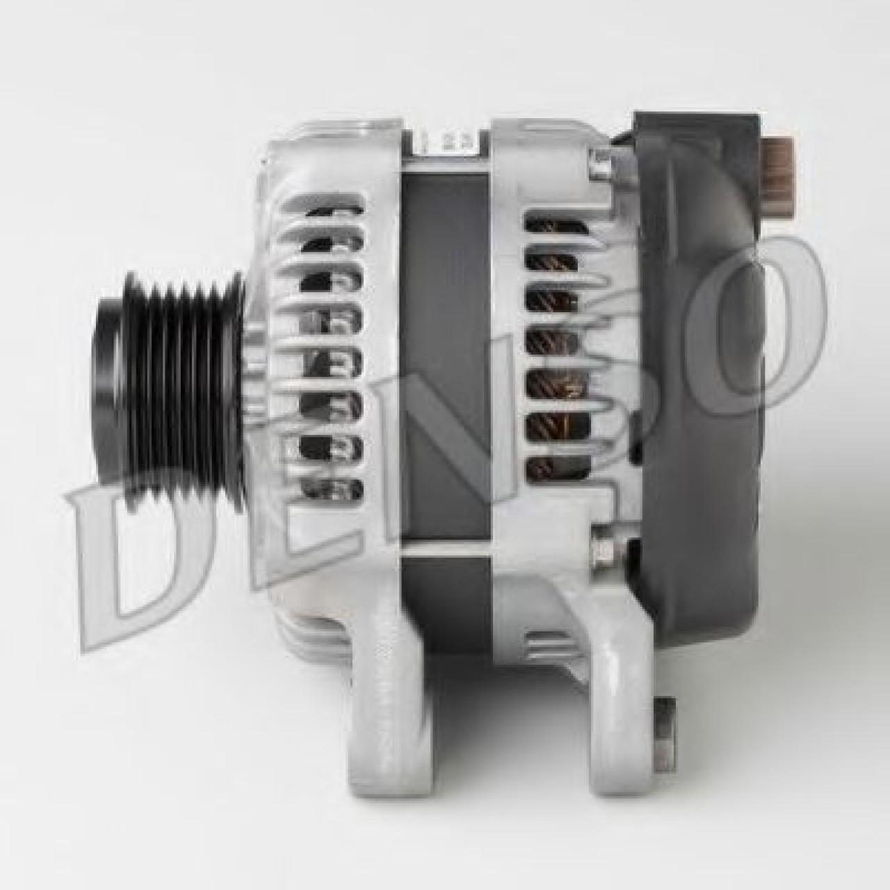 Generator / Alternator KIA SORENTO II (XM) (2009 - 2015) DENSO DAN1102 - produs NOU