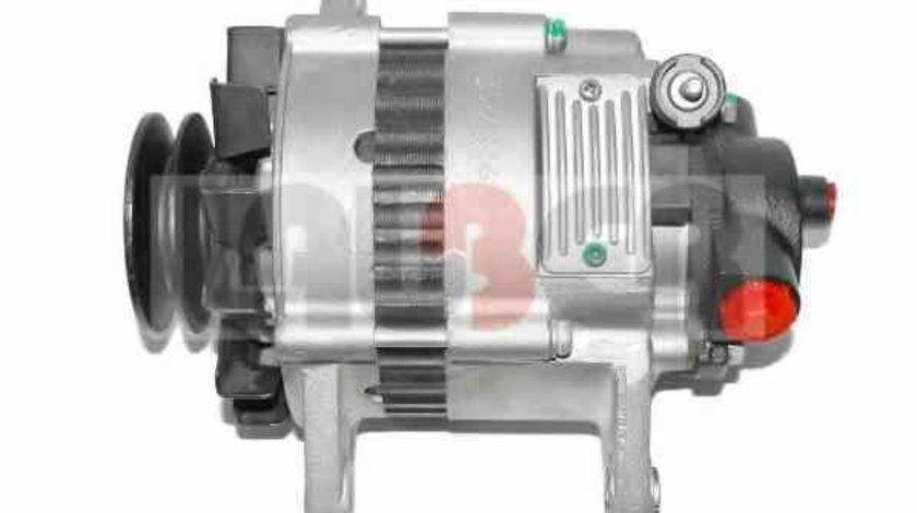 Generator / Alternator KIA SPORTAGE (K00) LAUBER 11.1795