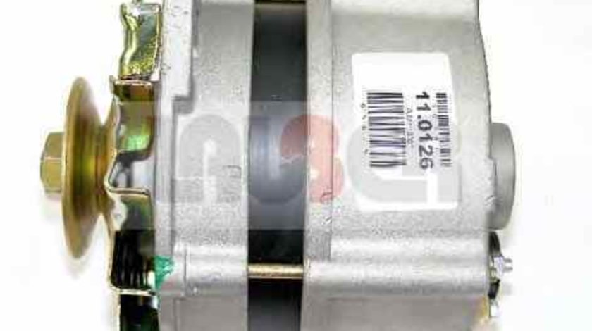 Generator / Alternator LAND ROVER DEFENDER Cabrio LD LAUBER 11.0126