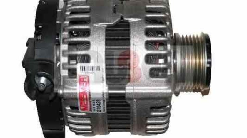Generator / Alternator LAND ROVER FREELANDER 2 FA LAUBER 11.3010