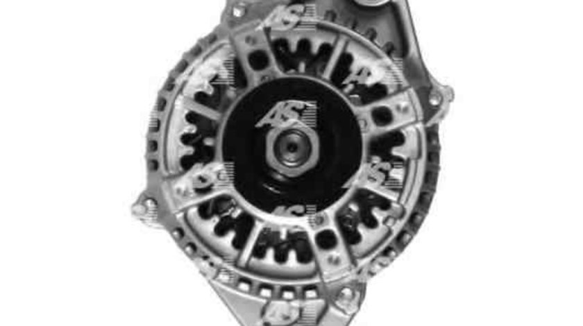 Generator / Alternator LAND ROVER FREELANDER Soft Top AS-PL A6002
