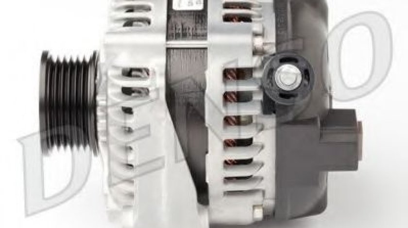 Generator / Alternator LAND ROVER RANGE ROVER III (LM) (2002 - 2012) DENSO DAN1103 piesa NOUA