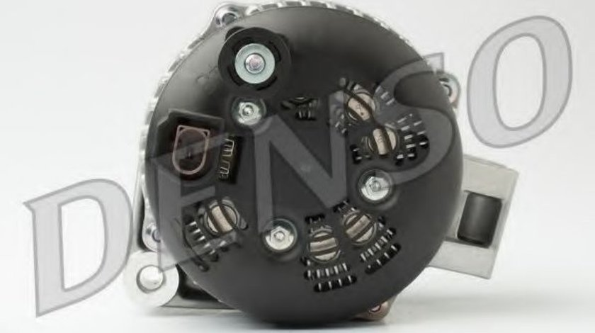 Generator / Alternator LAND ROVER RANGE ROVER III (LM) (2002 - 2012) DENSO DAN1110 piesa NOUA