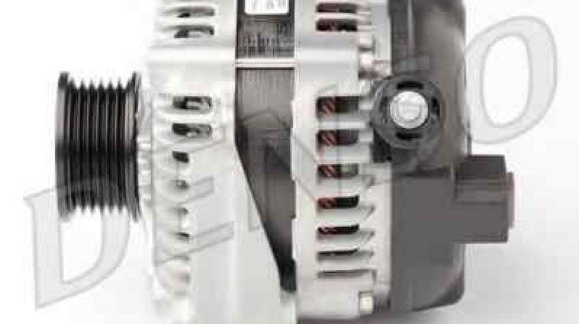 Generator / Alternator LAND ROVER RANGE ROVER SPORT (LS) DENSO DAN1103