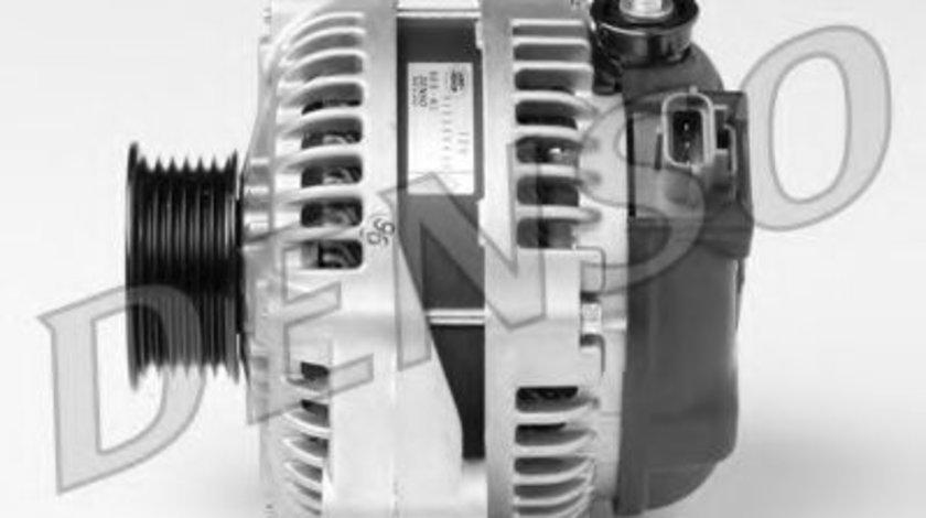 Generator / Alternator LAND ROVER RANGE ROVER SPORT (LS) (2005 - 2013) DENSO DAN990 piesa NOUA