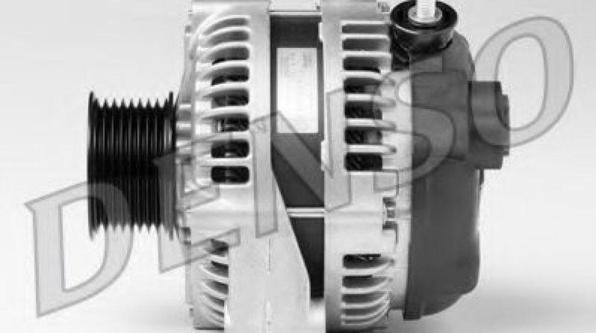 Generator / Alternator LAND ROVER RANGE ROVER SPORT (LS) (2005 - 2013) DENSO DAN987 piesa NOUA