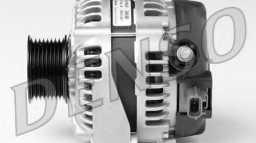 Generator / Alternator LAND ROVER RANGE ROVER SPORT (LS) (2005 - 2013) DENSO DAN988 piesa NOUA