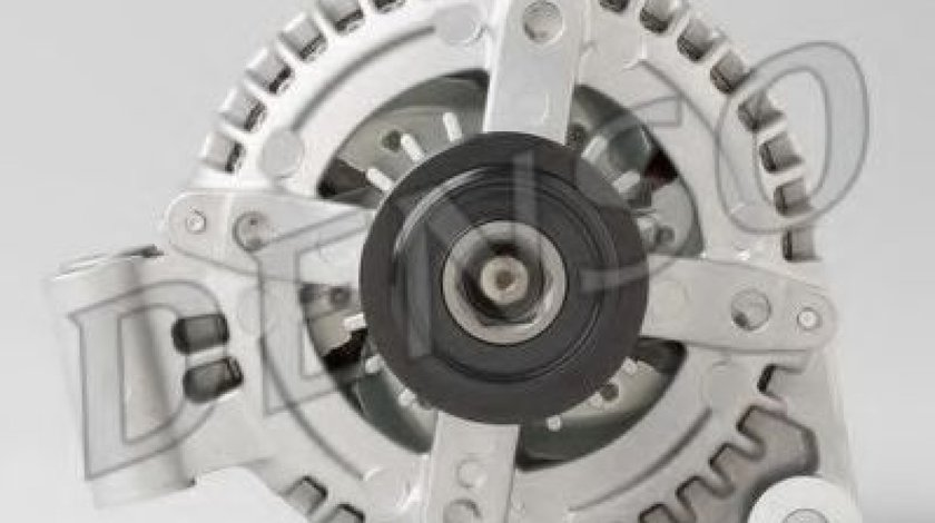 Generator / Alternator LAND ROVER RANGE ROVER SPORT (LS) (2005 - 2013) DENSO DAN1105 piesa NOUA