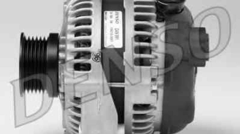 Generator / Alternator LAND ROVER RANGE ROVER SPORT LS Producator DENSO DAN991
