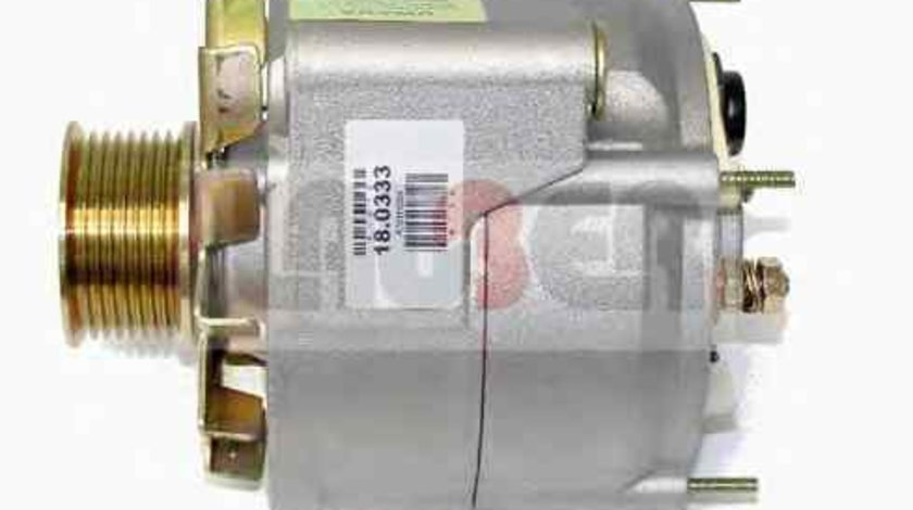Generator / Alternator MAN L 2000 LAUBER 18.0333