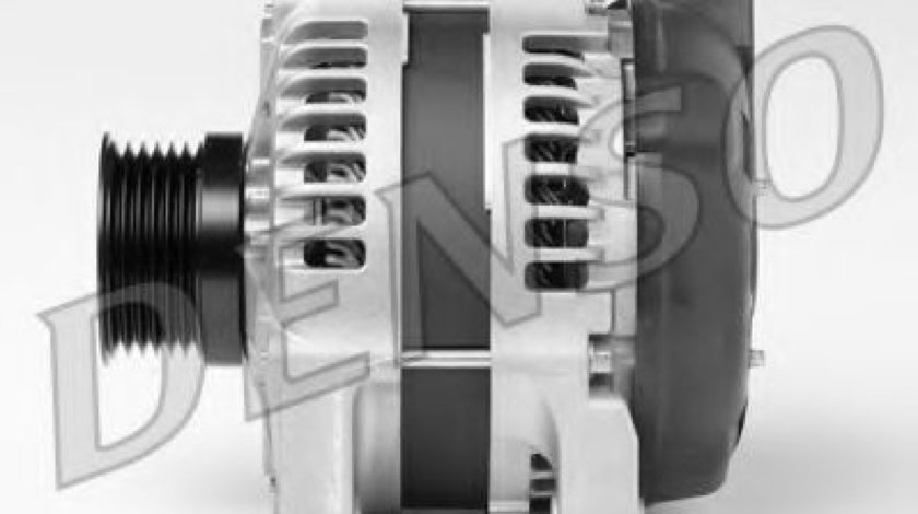 Generator / Alternator MAZDA 3 Limuzina (BK) (1999 - 2009) DENSO DAN930 produs NOU