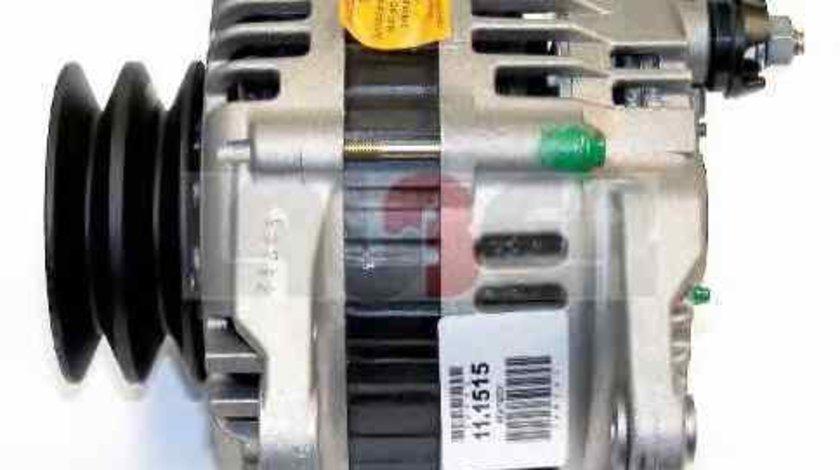 Generator / Alternator MAZDA 323 F VI BJ LAUBER 11.1515