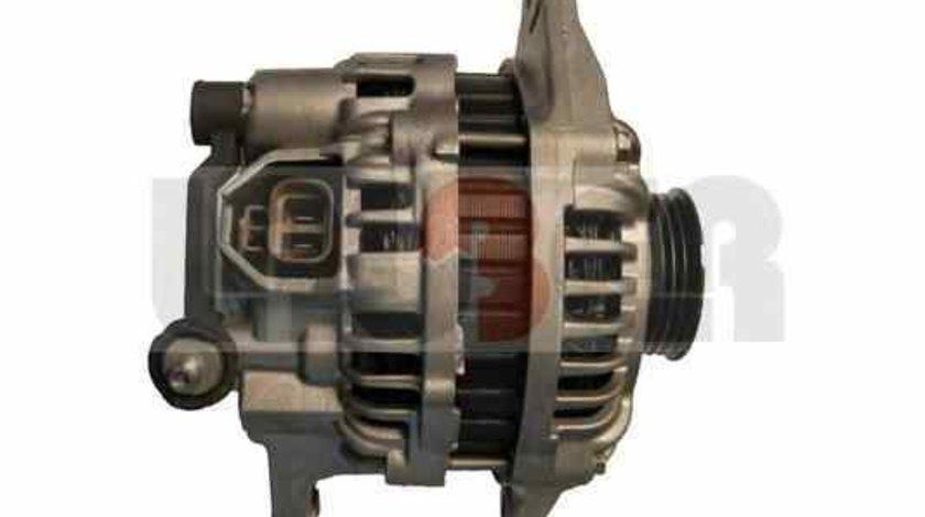Generator / Alternator MAZDA 323 F VI BJ LAUBER 11.1409