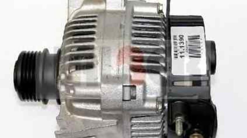 Generator / Alternator MERCEDES-BENZ A-CLASS W168 LAUBER 11.1390