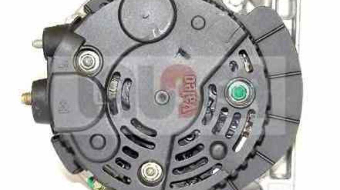 Generator / Alternator MERCEDES-BENZ A-CLASS W168 LAUBER 11.1390
