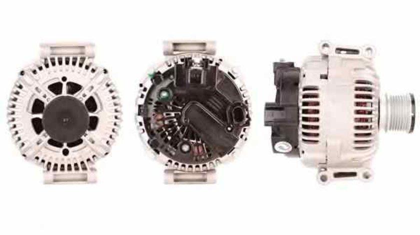 Generator / Alternator MERCEDES-BENZ C-CLASS W204 ELSTOCK 28-5531