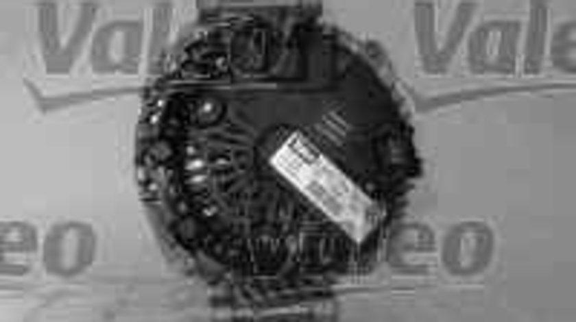 Generator / Alternator MERCEDES-BENZ C-CLASS W204 VALEO 439546