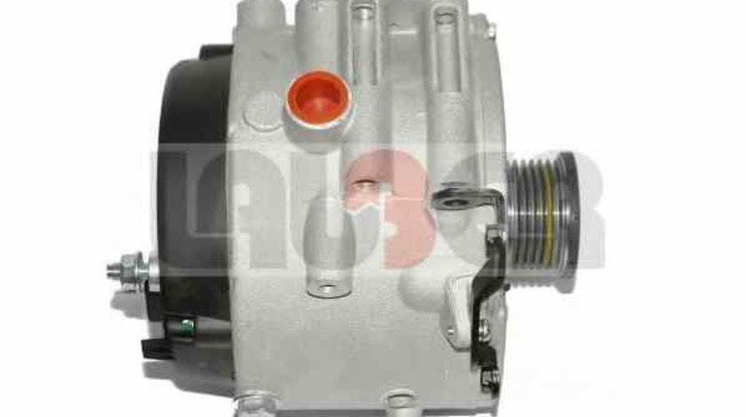 Generator / Alternator MERCEDES-BENZ S-CLASS W220 LAUBER 11.1677