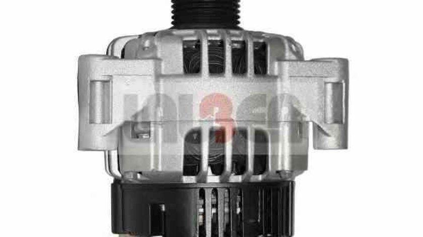 Generator / Alternator MERCEDES-BENZ VIANO W639 LAUBER 11.1656