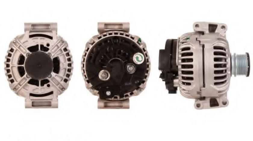 Generator / Alternator MERCEDES SPRINTER 2-t caroserie (901, 902) (1995 - 2006) ELSTOCK 28-3744 produs NOU