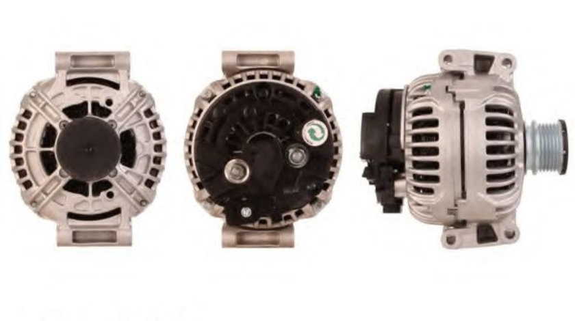 Generator / Alternator MERCEDES SPRINTER 3-t platou / sasiu (903) (1995 - 2006) ELSTOCK 28-3744 produs NOU